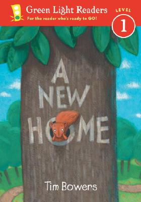 A New Home By Bowers, Tim